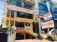S.K.P & Sons Furniture thiruvananthapuram
