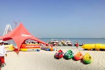 Sky & Sea Adventures, Dubai, United Arab Emirates