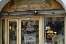 La Bottega delle Meraviglie, Cagliari, Italy