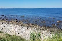 Point Judith Lighthouse, Narragansett, United States