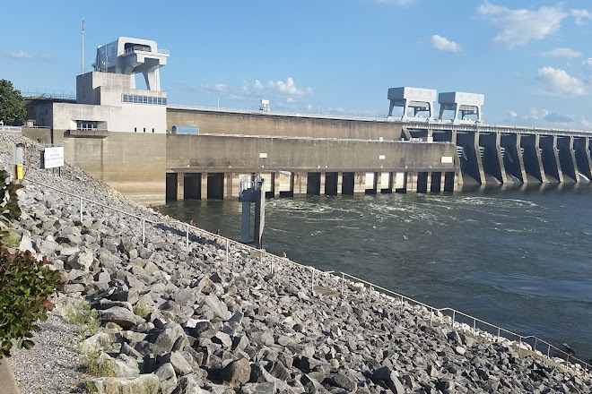 Kentucky Dam, Paducah, United States