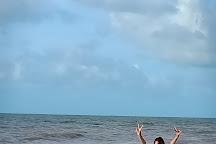 Angsana Beach, Banjarmasin, Indonesia