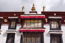 Drepung Monastery (Zhebang Si), Lhasa, China