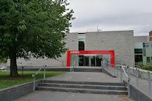 Agnes Etherington Art Centre, Kingston, Canada