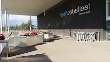 Ebbsfleet International london
