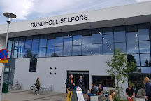 Sundholl Selfoss, Selfoss, Iceland