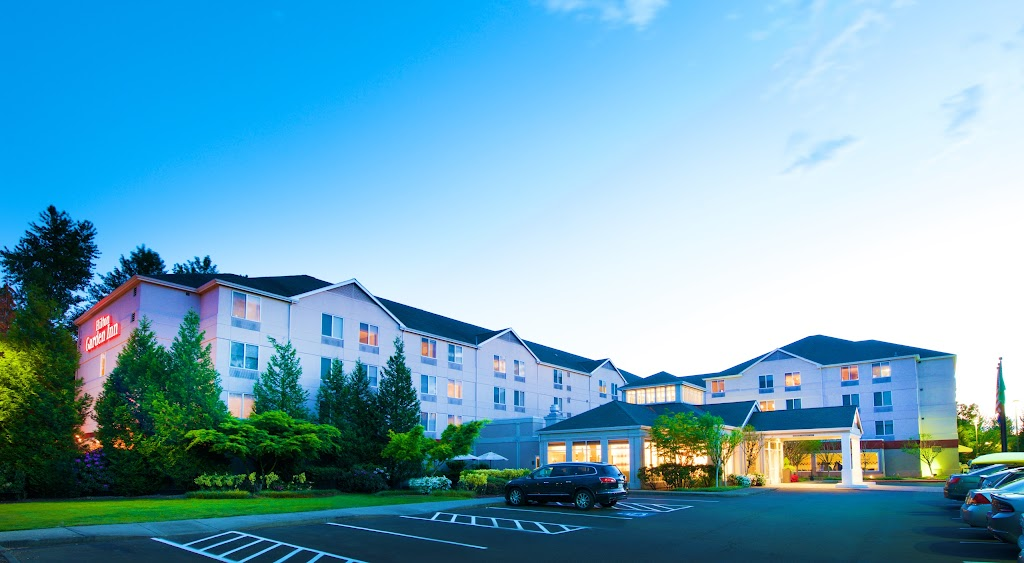 Hilton Garden Inn Seattle-Renton