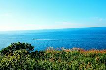 Shukutsu Panorama Observation Deck, Otaru, Japan