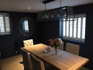 Horizon Shutters Ltd