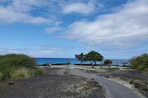 Manini'owali Beach (Kua Bay), Kailua-Kona, United States