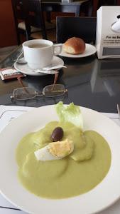 Cafetería Asturias 9