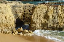 Castelo Beach, Albufeira, Portugal