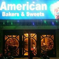 American Bakers ,main Branch ,G.T Road Gujranwala