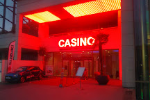 Casino Terrazur, Cagnes-sur-Mer, France