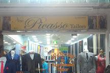 New Picasso, Bangkok, Thailand