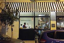 Materia Prima Cava & Wine Bistro, Athens, Greece