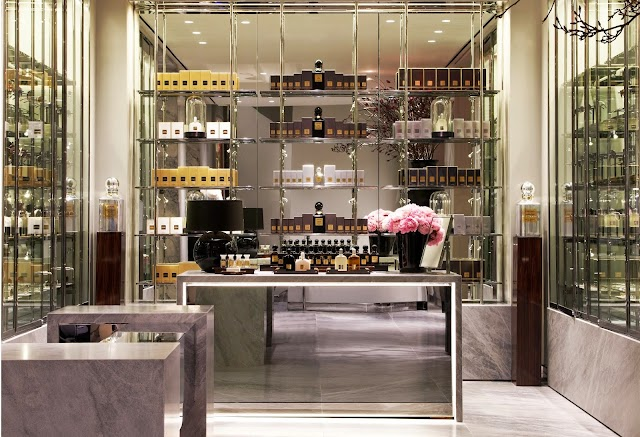 TOM FORD BEVERLY HILLS
