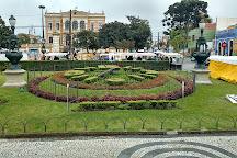 Feira do Largo da Ordem, Curitiba, Brazil