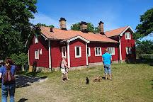 Lange Erik, Byxelkrok, Sweden