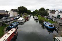 BargeTrip, Sallins, Ireland