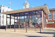 Brenham Heritage Museum, Brenham, United States