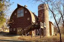 Indian Creek Nature Center, Cedar Rapids, United States