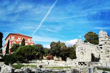 Musee Archeologique de Nice-Cimiez, Nice, France