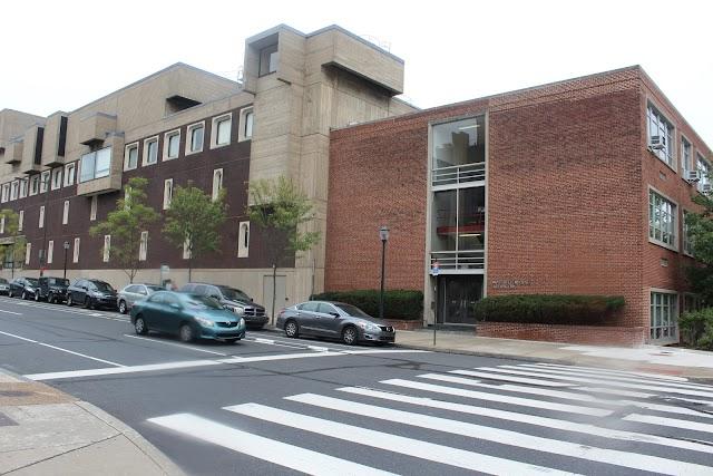 David Rittenhouse Laboratories