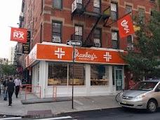 Stanley's Pharmacy new-york-city USA
