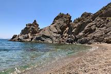 Pachia Ammos, Lakkoma, Greece
