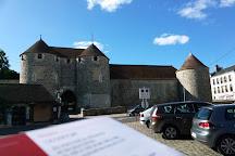 Chateau de Dourdan, Dourdan, France