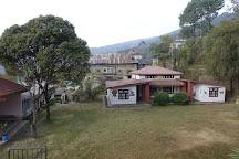 Dolakha Bhimsen Mandir, Charikot, Nepal
