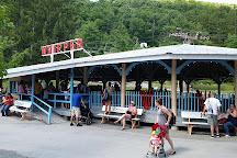 Knoebels Amusement Resort, Elysburg, United States