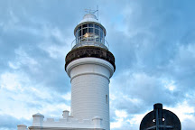 Cape Byron Lighthouse, Byron Bay, Australia