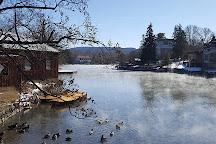 Children's Lake, Boiling Springs, United States