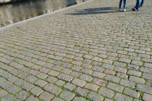 Graslei and Korenlei, Ghent, Belgium