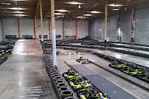 National Kart Centre, Limerick, Ireland
