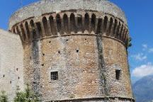 Castello di Morano Calabro, Morano Calabro, Italy