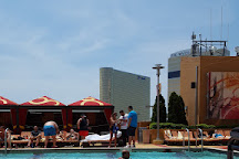 H2O Pool & Bar, Atlantic City, United States