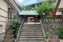 Tenso Shrine Ryudoshin Meigu, Roppongi, Japan