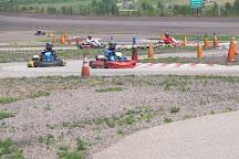 Action Karting, Morrison, United States