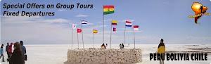Agencia de viajes Sudamerica Tour 9