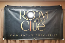 Room With A Clue, Honolulu, United States