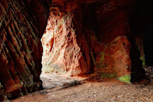 Lacy's Caves, Penrith, United Kingdom