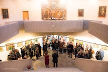 Eduard Isabekyan Gallery Yerevan, Yerevan, Armenia