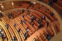 Teatro Mayor Julio Mario Santo Domingo, Bogota, Colombia