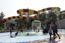 Great Escape Water Park, Virar, India