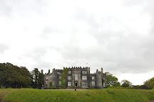 Birr Castle Gardens, Birr, Ireland