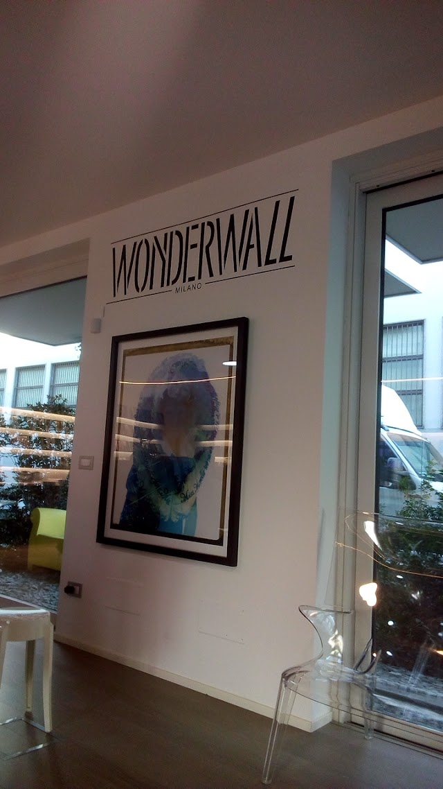 Wonderwall Management