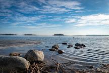 Logastrand, Vasteras, Sweden